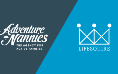 Lifesquire Partners With Adventure Nannies for Nanny Job Placements