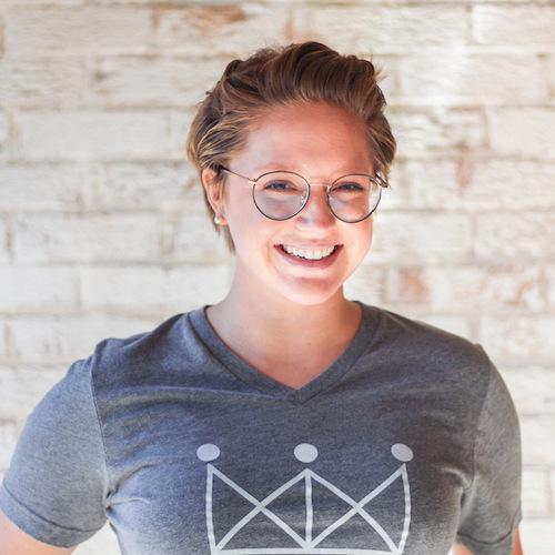 Brenna Noble
