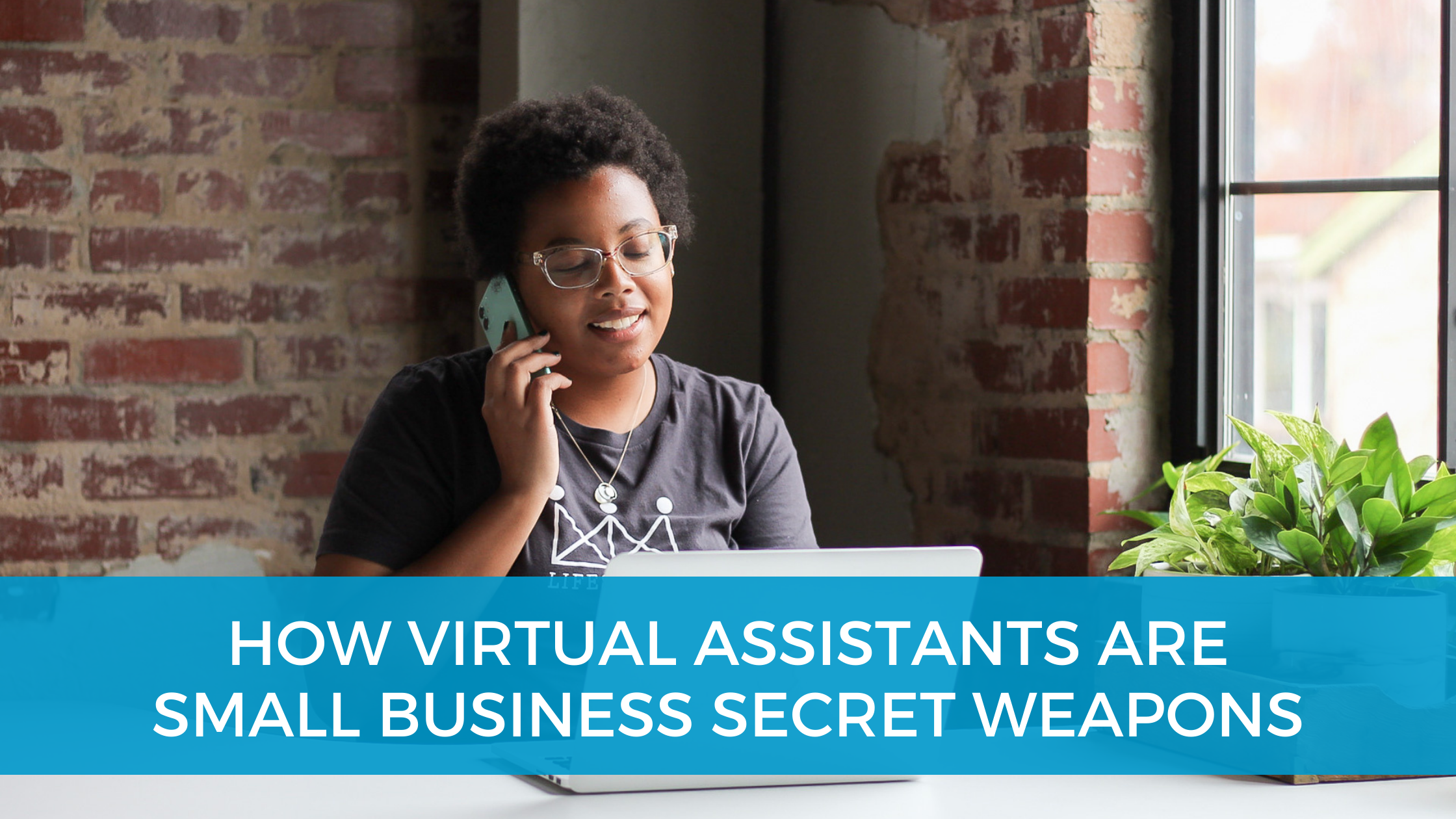 How virtual assistants can help small business owners get their time back