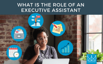 What is the Role of an Executive Assistant?