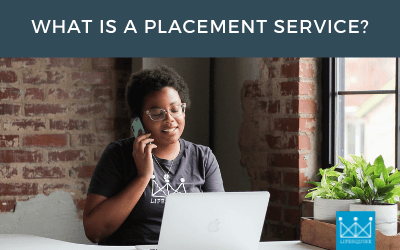 What is a Placement Service?